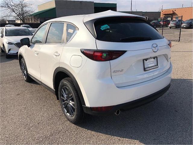 2019 Mazda CX-5 GS (Stk: SN1236) in Hamilton - Image 3 of 15