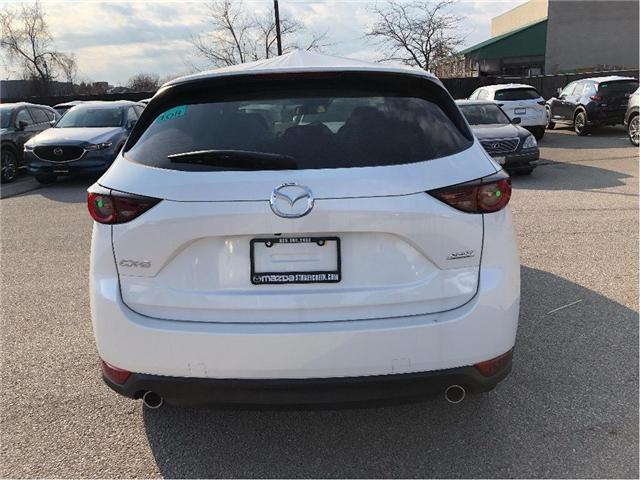 2019 Mazda CX-5 GS (Stk: SN1236) in Hamilton - Image 4 of 15