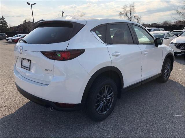 2019 Mazda CX-5 GS (Stk: SN1236) in Hamilton - Image 5 of 15
