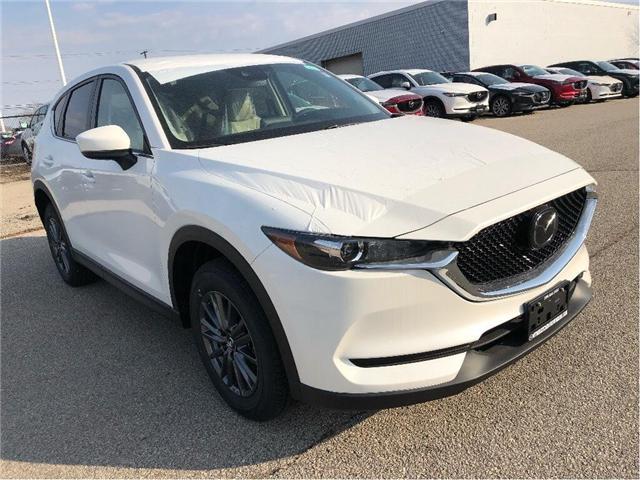 2019 Mazda CX-5 GS (Stk: SN1236) in Hamilton - Image 7 of 15