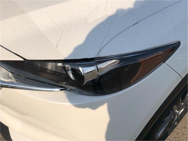 2019 Mazda CX-5 GS (Stk: SN1236) in Hamilton - Image 10 of 15