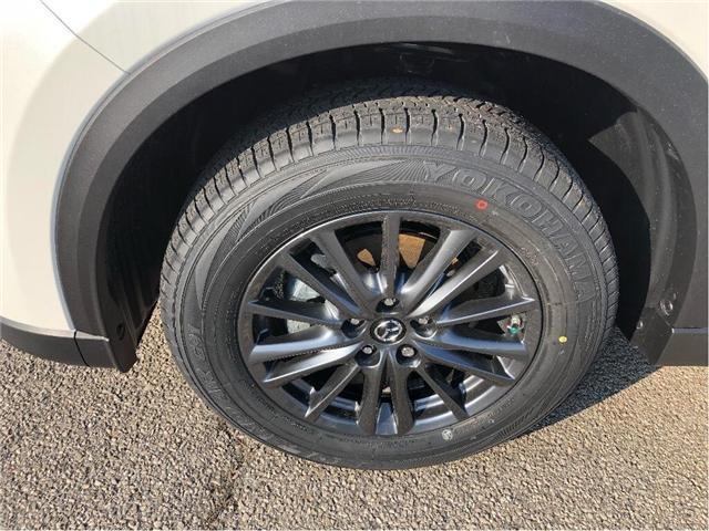 2019 Mazda CX-5 GS (Stk: SN1236) in Hamilton - Image 11 of 15