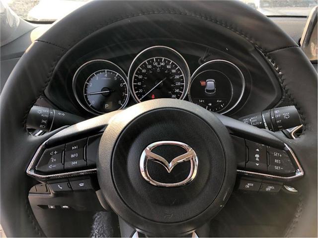2019 Mazda CX-5 GS (Stk: SN1236) in Hamilton - Image 14 of 15
