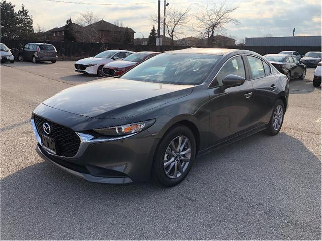 2019 Mazda Mazda3 GX (Stk: SN1275) in Hamilton - Image 1 of 15