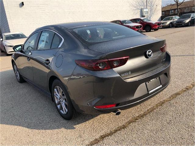 2019 Mazda Mazda3 GX (Stk: SN1275) in Hamilton - Image 5 of 17