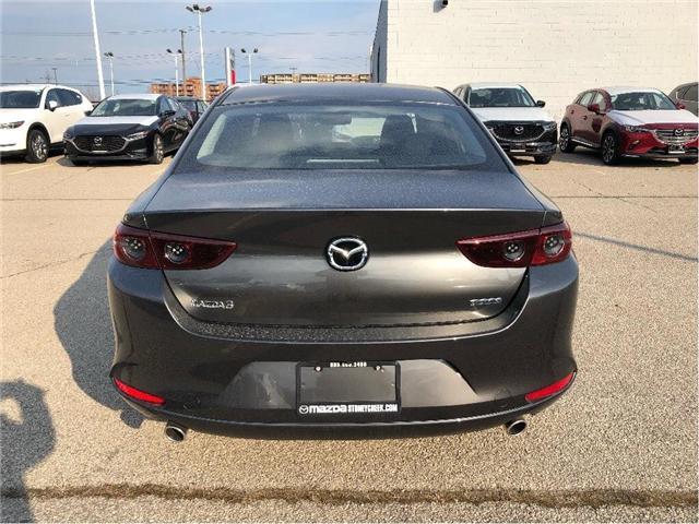 2019 Mazda Mazda3 GX (Stk: SN1275) in Hamilton - Image 6 of 17