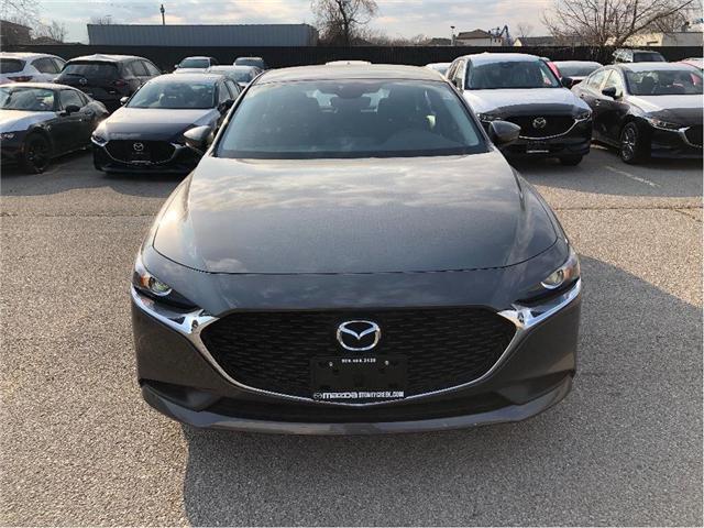 2019 Mazda Mazda3 GX (Stk: SN1275) in Hamilton - Image 10 of 17