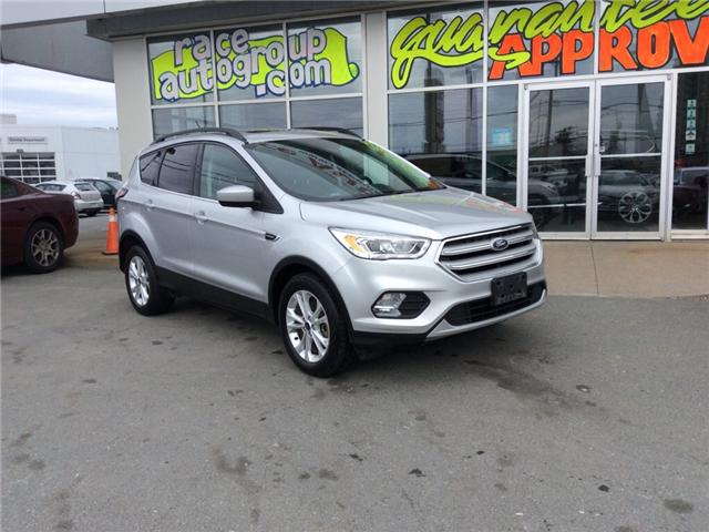 2018 Ford Escape SEL (Stk: 16517) in Dartmouth - Image 2 of 22