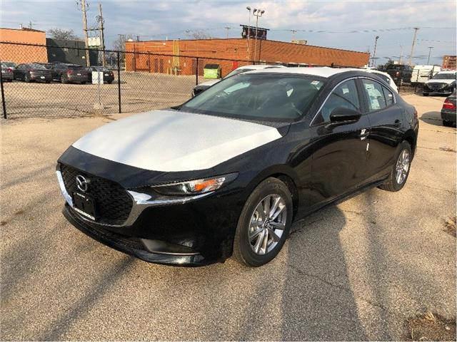 2019 Mazda Mazda3 GX (Stk: SN1314) in Hamilton - Image 1 of 15