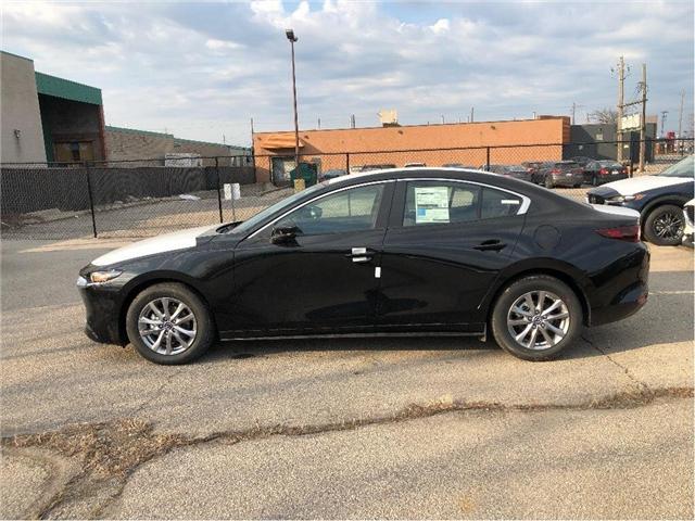 2019 Mazda Mazda3 GX (Stk: SN1314) in Hamilton - Image 2 of 15