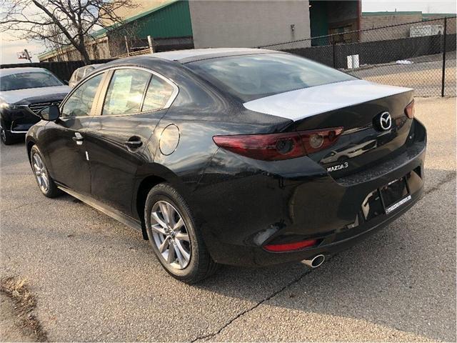 2019 Mazda Mazda3 GX (Stk: SN1314) in Hamilton - Image 3 of 15