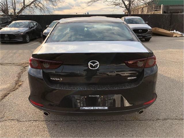 2019 Mazda Mazda3 GX (Stk: SN1314) in Hamilton - Image 4 of 15