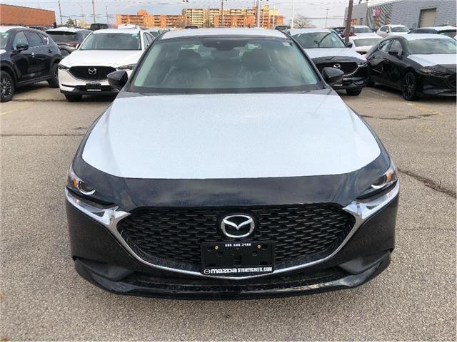2019 Mazda Mazda3 GX (Stk: SN1314) in Hamilton - Image 8 of 15