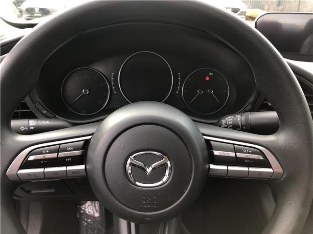 2019 Mazda Mazda3 GX (Stk: SN1314) in Hamilton - Image 14 of 15