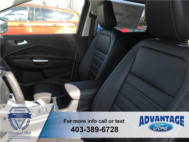 2019 Ford Escape SEL (Stk: K-1069) in Calgary - Image 2 of 5