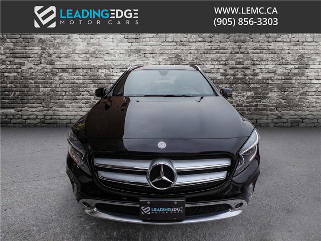 2016 Mercedes-Benz GLA-Class Base (Stk: 10470) in Woodbridge - Image 2 of 16