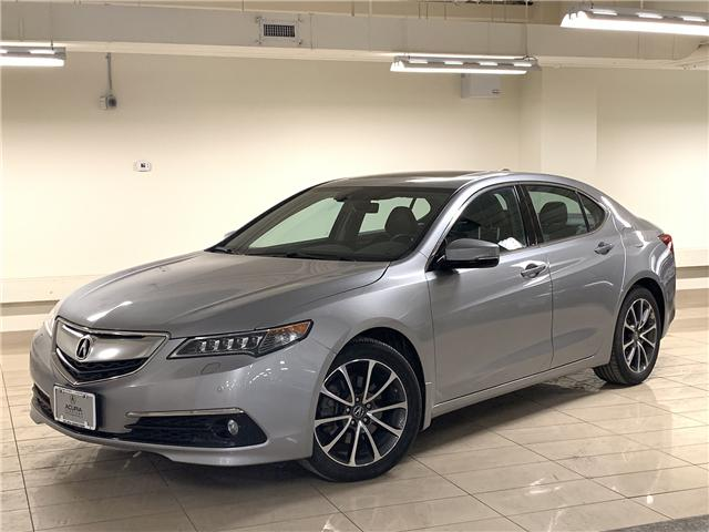 2017 Acura TLX Base (Stk: AP3219) in Toronto - Image 1 of 29