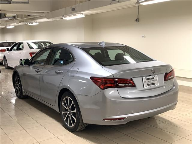 2017 Acura TLX Base (Stk: AP3219) in Toronto - Image 2 of 29