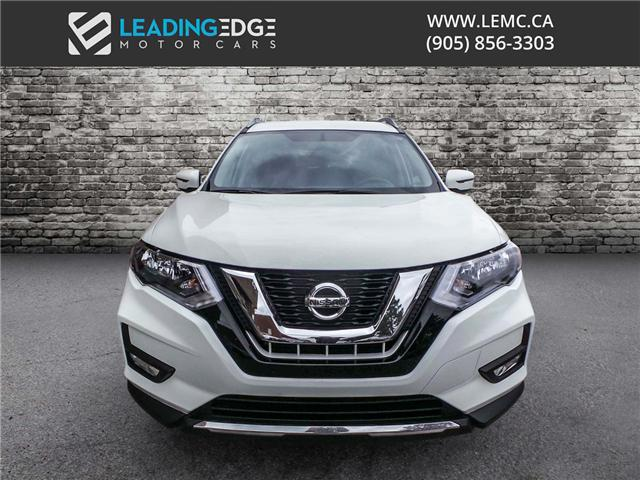 2017 Nissan Rogue SV (Stk: 11450) in Woodbridge - Image 2 of 14