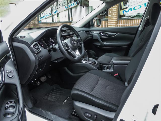 2017 Nissan Rogue SV (Stk: 11450) in Woodbridge - Image 9 of 14