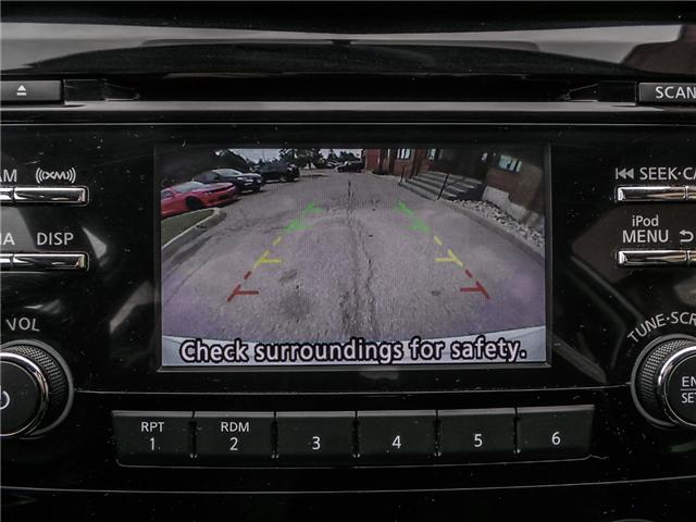 2017 Nissan Rogue SV (Stk: 11450) in Woodbridge - Image 12 of 14
