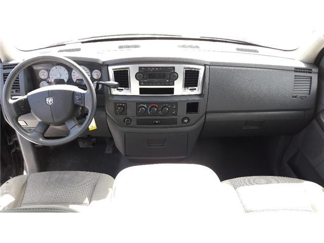 2008 Dodge Ram 1500 SLT (Stk: A171) in Ottawa - Image 11 of 24