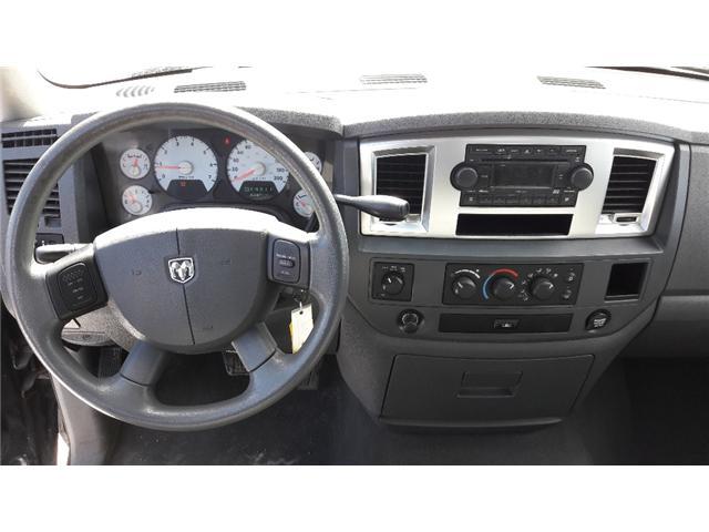 2008 Dodge Ram 1500 SLT (Stk: A171) in Ottawa - Image 12 of 24