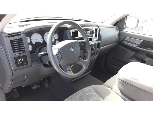2008 Dodge Ram 1500 SLT (Stk: A171) in Ottawa - Image 13 of 24