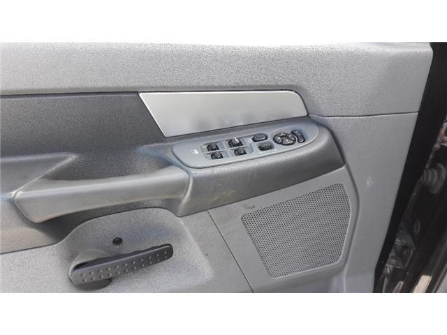 2008 Dodge Ram 1500 SLT (Stk: A171) in Ottawa - Image 14 of 24