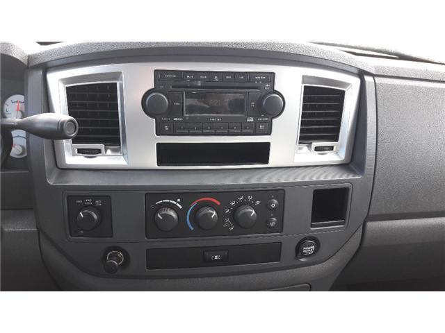 2008 Dodge Ram 1500 SLT (Stk: A171) in Ottawa - Image 15 of 24
