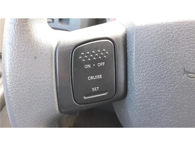 2008 Dodge Ram 1500 SLT (Stk: A171) in Ottawa - Image 16 of 24