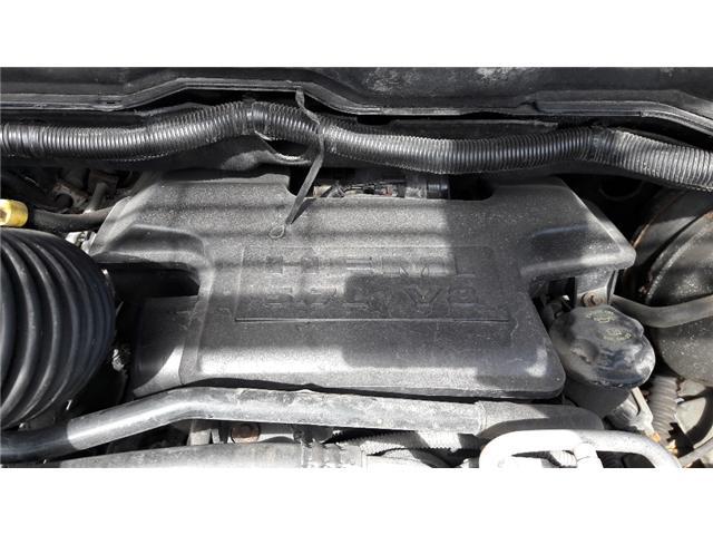 2008 Dodge Ram 1500 SLT (Stk: A171) in Ottawa - Image 21 of 24