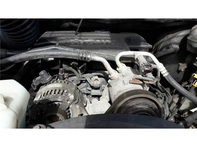2008 Dodge Ram 1500 SLT (Stk: A171) in Ottawa - Image 23 of 24