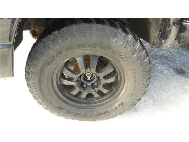 2008 Dodge Ram 1500 SLT (Stk: A171) in Ottawa - Image 24 of 24