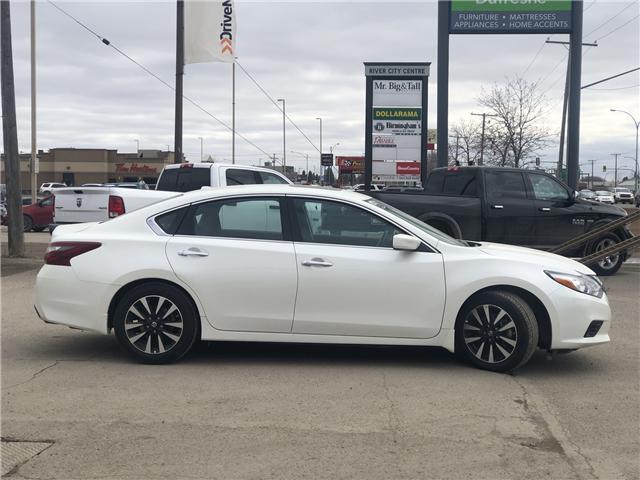 2018 Nissan Altima 2.5 SV (Stk: A2709) in Saskatoon - Image 5 of 21