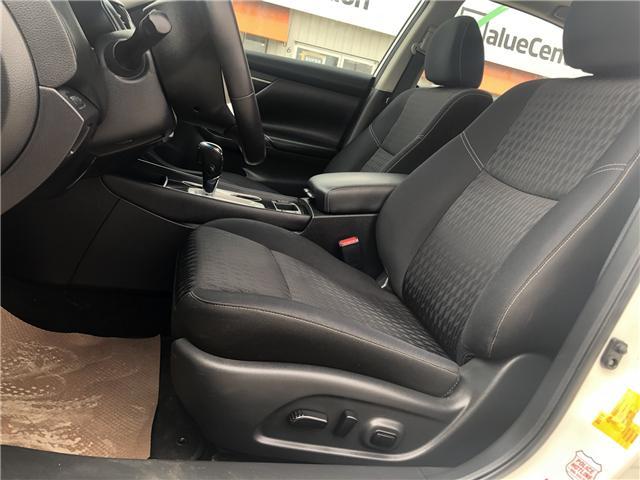 2018 Nissan Altima 2.5 SV (Stk: A2709) in Saskatoon - Image 9 of 21