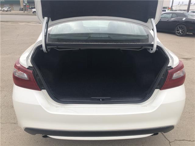 2018 Nissan Altima 2.5 SV (Stk: A2709) in Saskatoon - Image 11 of 21