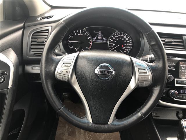 2018 Nissan Altima 2.5 SV (Stk: A2709) in Saskatoon - Image 15 of 21