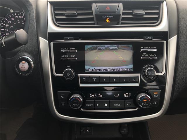 2018 Nissan Altima 2.5 SV (Stk: A2709) in Saskatoon - Image 19 of 21