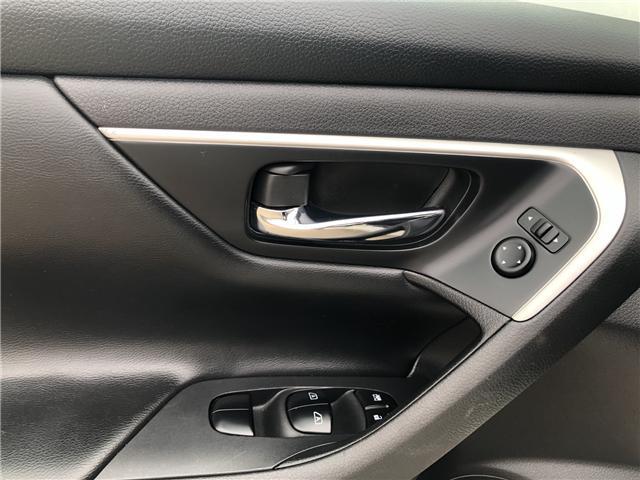 2018 Nissan Altima 2.5 SV (Stk: A2709) in Saskatoon - Image 21 of 21
