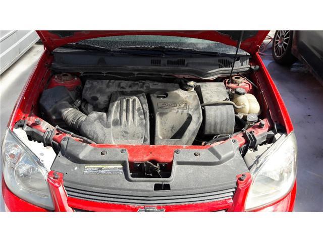 2010 Chevrolet Cobalt LT (Stk: A111) in Ottawa - Image 6 of 10
