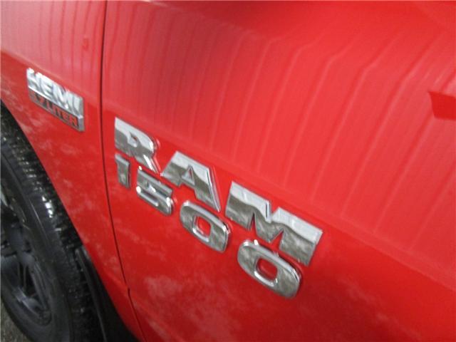 2017 RAM 1500 Sport (Stk: 1932491 ) in Regina - Image 12 of 34