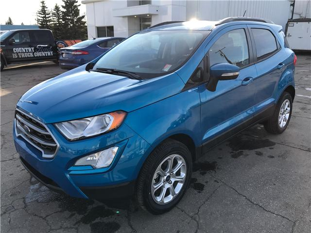 2018 Ford EcoSport SE (Stk: 8253) in Wilkie - Image 2 of 24