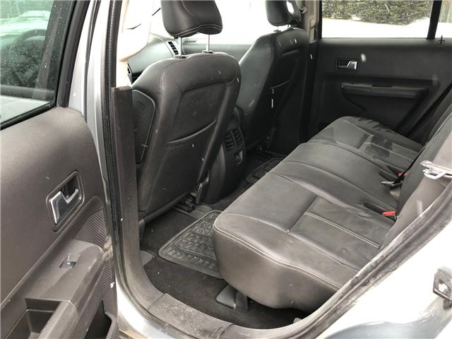 2007 Ford Edge SEL Plus (Stk: ) in Winnipeg - Image 14 of 24
