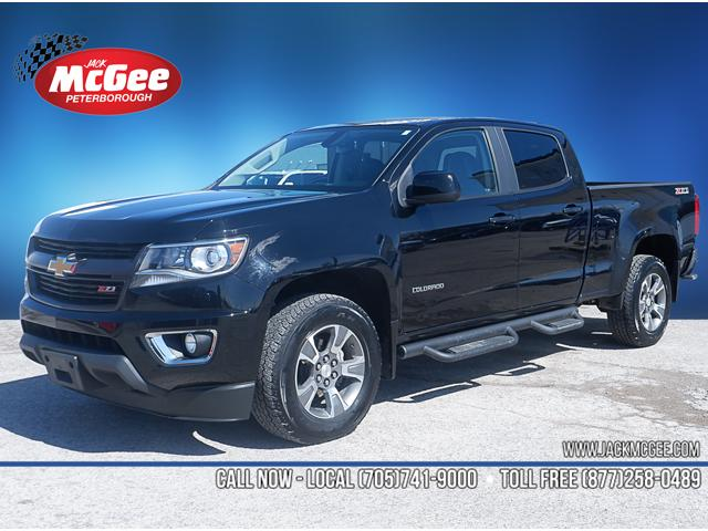 2016 Chevrolet Colorado Z71 (Stk: 19455A) in Peterborough - Image 1 of 20