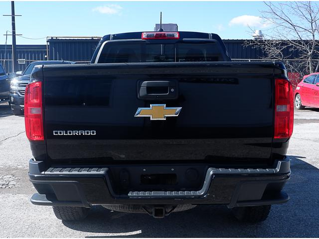2016 Chevrolet Colorado Z71 (Stk: 19455A) in Peterborough - Image 4 of 20
