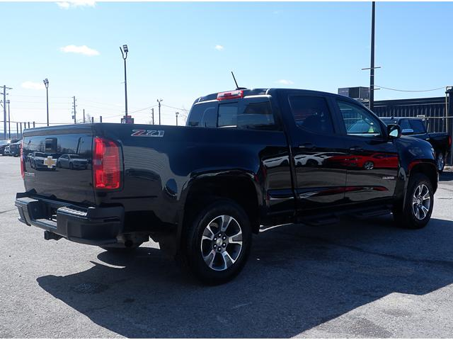 2016 Chevrolet Colorado Z71 (Stk: 19455A) in Peterborough - Image 6 of 20