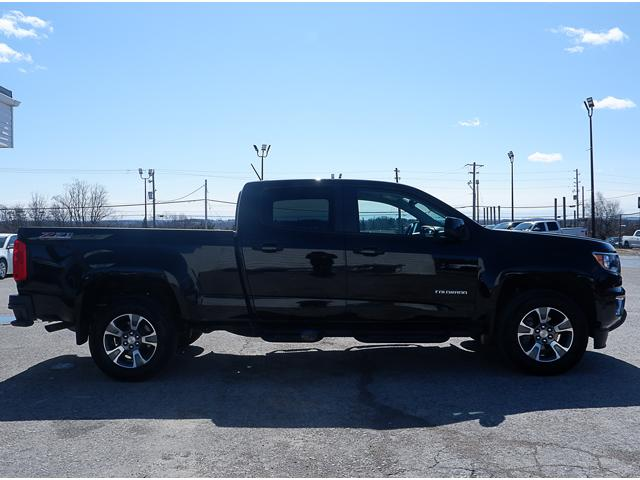 2016 Chevrolet Colorado Z71 (Stk: 19455A) in Peterborough - Image 7 of 20