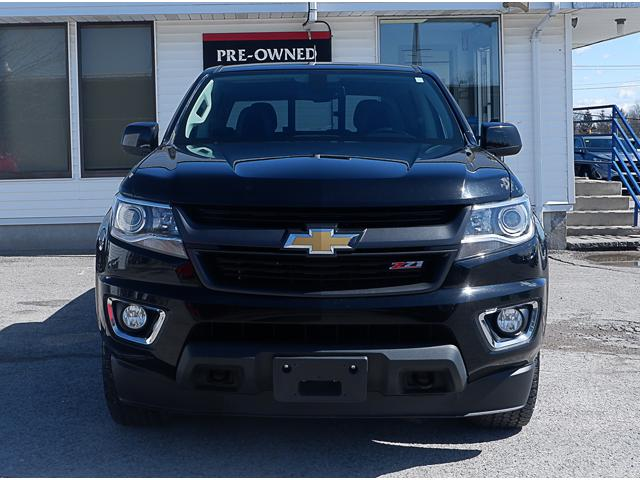 2016 Chevrolet Colorado Z71 (Stk: 19455A) in Peterborough - Image 9 of 20