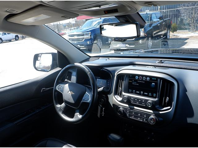 2016 Chevrolet Colorado Z71 (Stk: 19455A) in Peterborough - Image 14 of 20